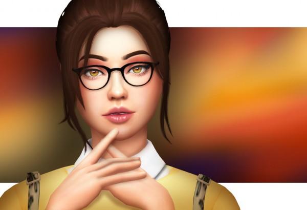 Aveline Sims: Modern Day Belle
