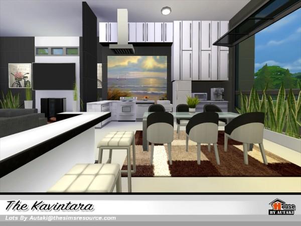 The Sims Resource: The Kavintara by Autaki