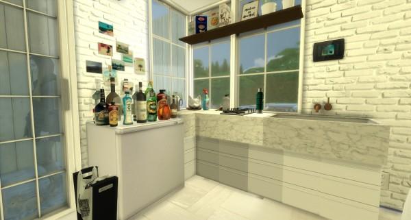 Pandashtproductions: Reuben house by Rissy Rawr