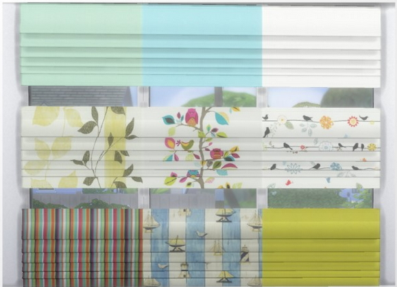 All4Sims: Blinds by Oldbox