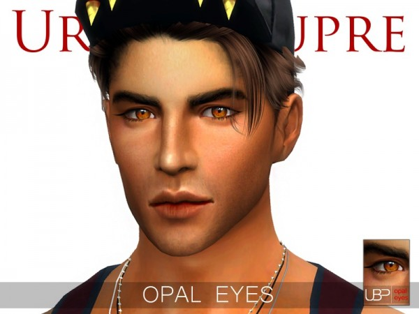 The Sims Resource: Opal eyes by Urielbeaupre
