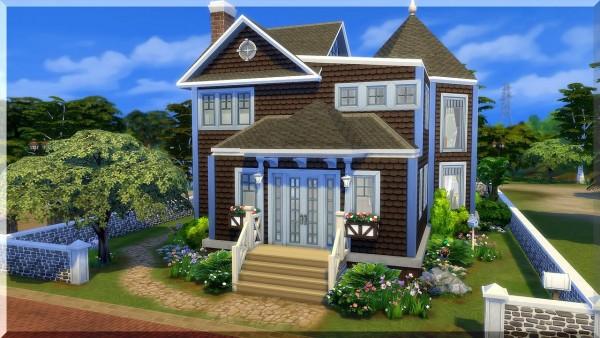 Luniversims: LEsprit du Maine house by formar65