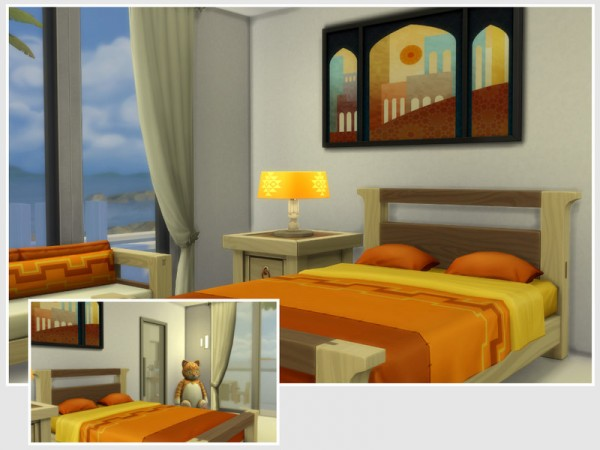 The Sims Resource: Galatea (No CC) by philo