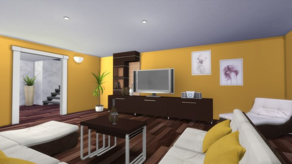 Simming With Mary: Casa del Sol