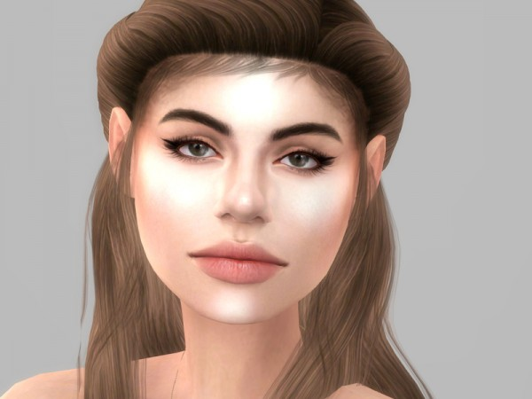 The Sims Resource: Brianna by Softspoken