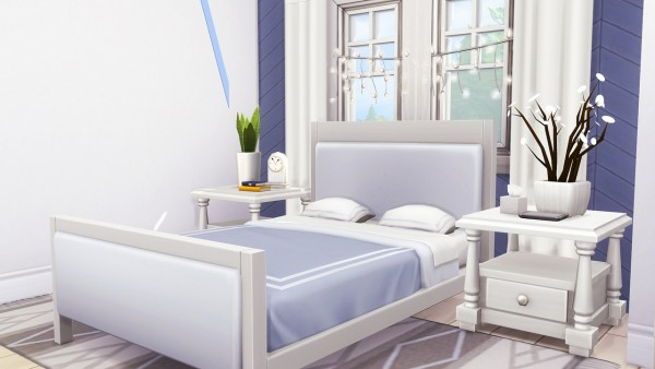 Aveline Sims: My Hamptons Dreamhouse