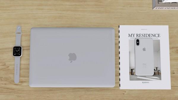 MXIMS: Macbook 2016 12