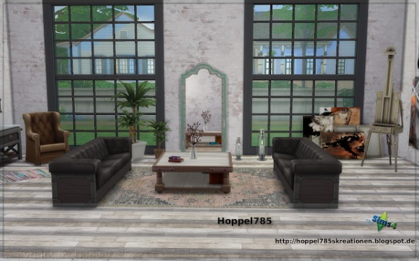 Hoppel785: Old Rugs2 and Old Wooden Floors