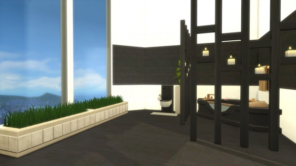 Simming With Mary: Luxury Apartment