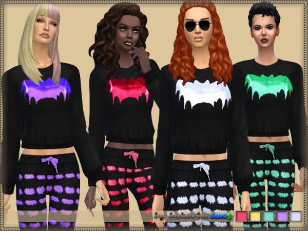 The Sims Resource: Set Bat by bukovka