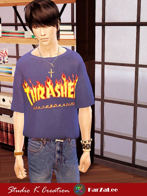 Studio K Creation: T shirts 57