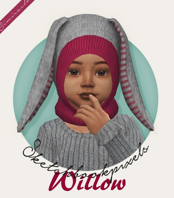 Simiracle: Willow cap