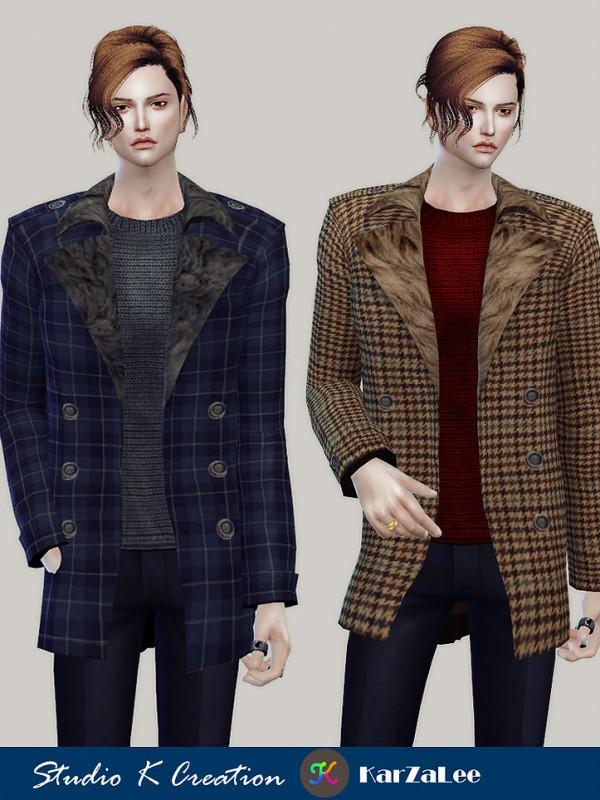 Studio K Creation: Casual Jackets top