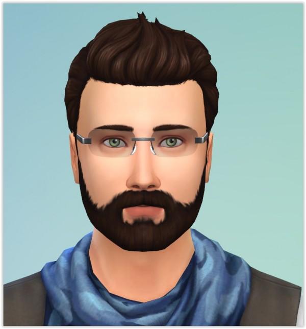Studio Sims Creation: Owen Danaka