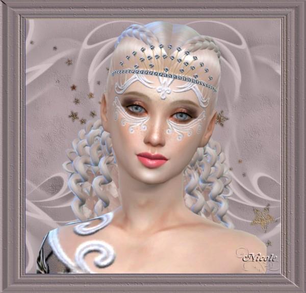 L`Universe De Nicole: Cathelyn