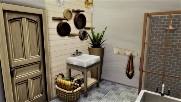 Agathea k: Pure Comfort bathroom
