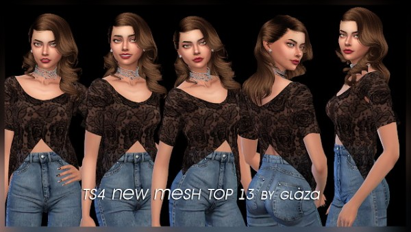 All by Glaza: Top 13