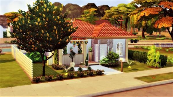 Agathea k: Kalanchoe House