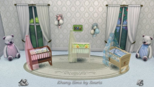 Khany Sims: Cradle Campaign