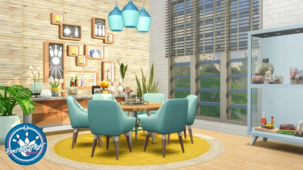 Simsational designs: Bowling Night Expanded   Stuff Pack Addons