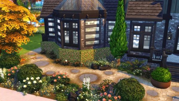 BereSims: Greenwood House