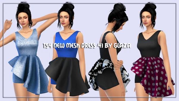 All by Glaza: Dress 41