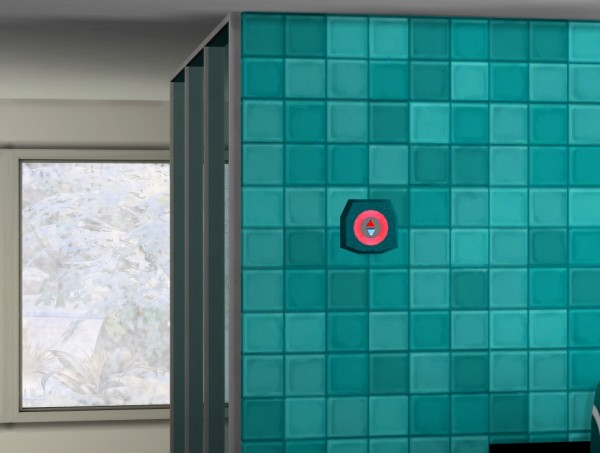 Mod The Sims: Air condition switch remade by Therem