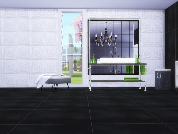 The Sims Resource: Dega tiles by marychabb