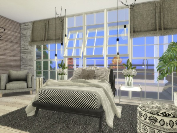 The Sims Resource: Noelani house by Suzz86