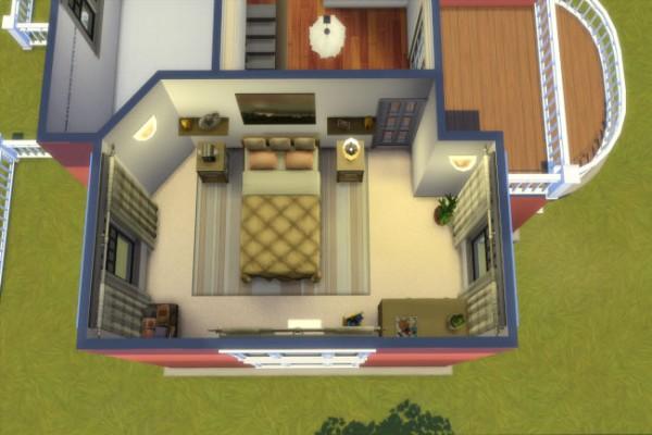 Blackys Sims 4 Zoo: Space Dreamland by LillyAngel1209