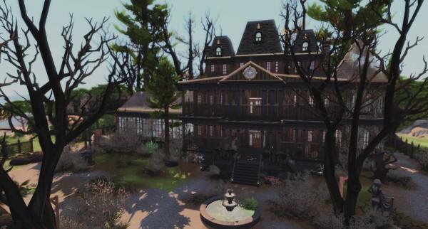 BereSims: Windenburg house