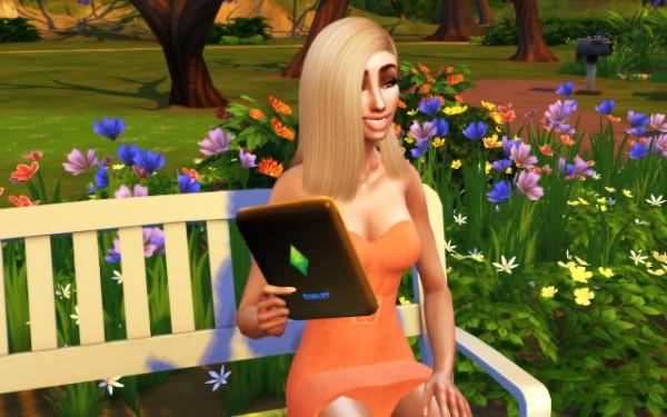 MSQ Sims: Simlet