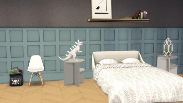 Meinkatz Creations: Jurassic Lamp Rex by Seletti