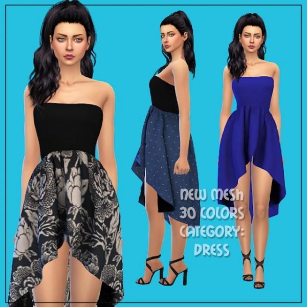 All by Glaza: Dress 52