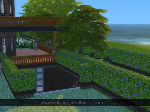 The Sims Resource: Linset Farm   noCC by Volvenom