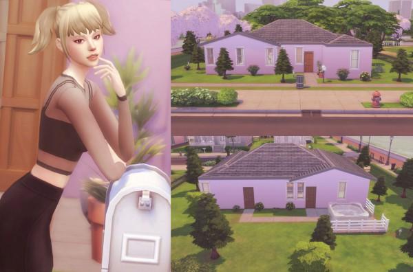 Monomi: Mimi Landgraab and Mimi`s House