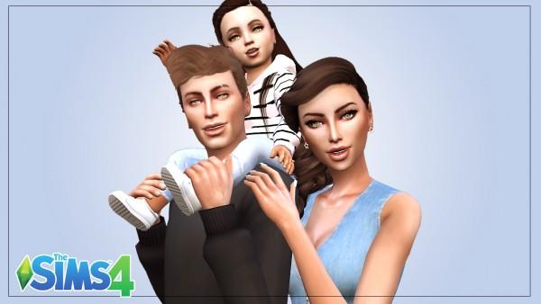 MSQ Sims: The Kimballs