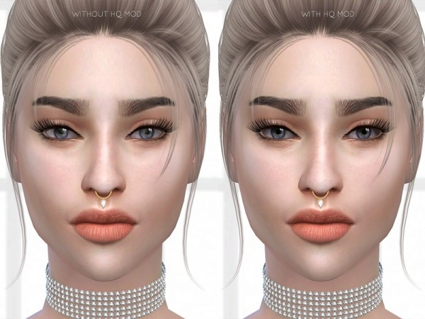 The Sims Resource: Alluring Eyes by Bill Sims
