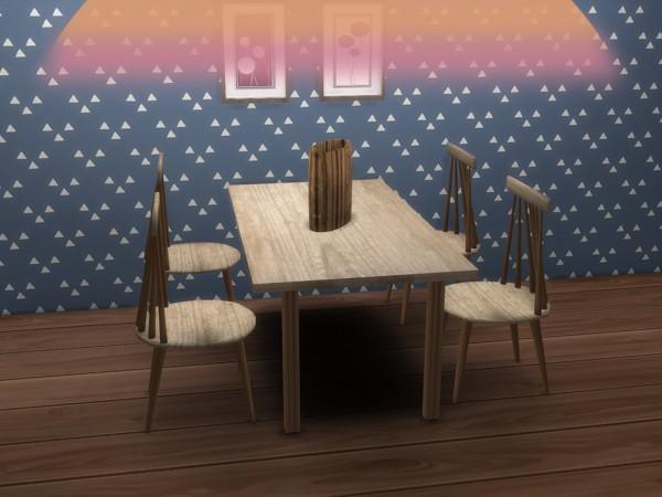 Players Wonderland: Viola Diningroom