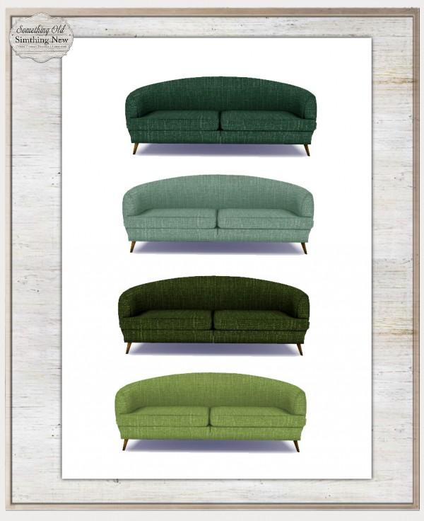Simthing New: Chellie Sofa