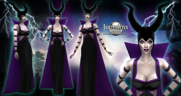 Jom Sims Creations: Sorpula set Dresses