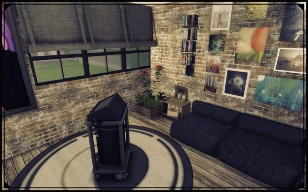 Nagvalmi Home Design: Hillside Highlands V1