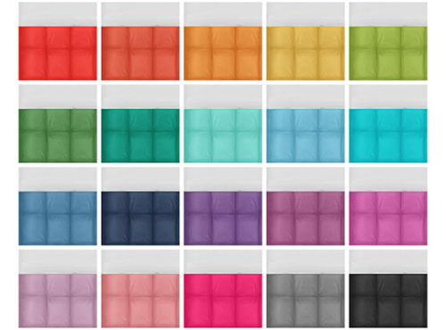 LinaCherie: Separated parenthood bedding recolors