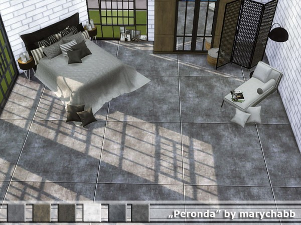 The Sims Resource: Peronda   floor by marychabb