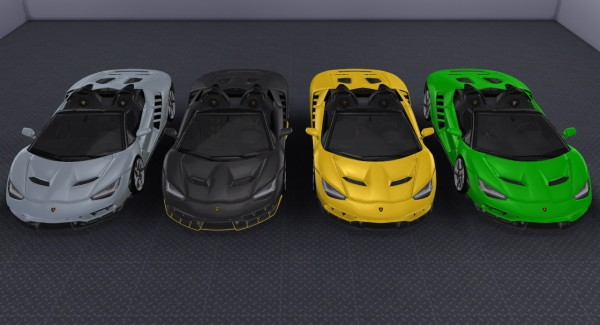 Tylerw Cars: 2017 Lamborghini Centenario Roadster
