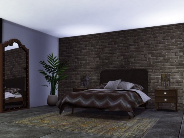 The Sims Resource: Adora house by marychabb