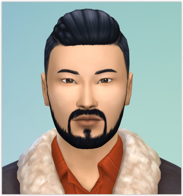 Studio Sims Creation: Famille Lacity