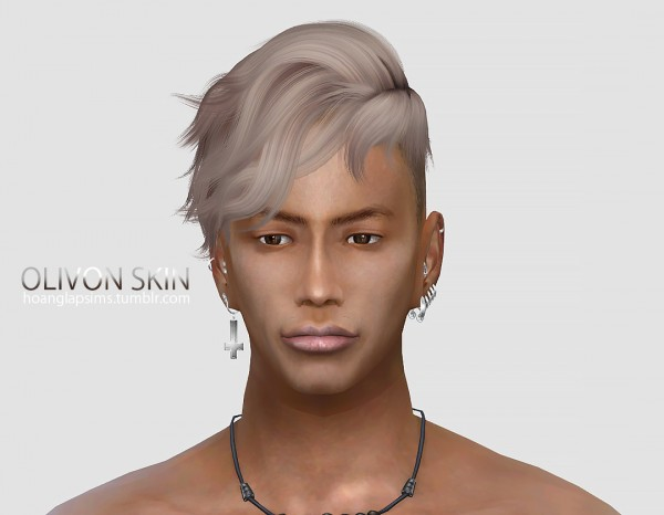 Hoanglap Sims: Olivon Skinpack