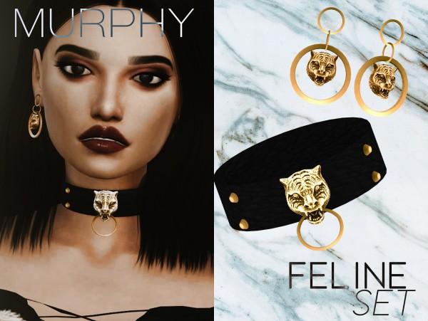 Murphy: Feline Set