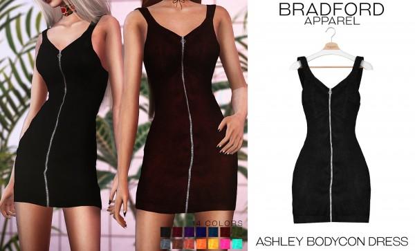Murphy: Ashley Bodycon Dress
